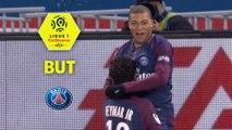 But Kylian MBAPPE (77ème) / Paris Saint-Germain - Dijon FCO - (8-0) - (PARIS-DFCO) / 2017-18
