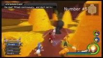 Mushroom Xİ Guide Kingdom Hearts 2.5 HD ReMIX [Kingdom Hearts II Final Mix]
