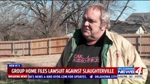 Group Home for Recovering Drug Addicts Files Lawsuit Against Oklahoma Town