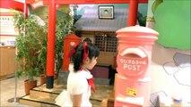 ★Chibi Maruko-chan museum★「ちびまる子ちゃんランド」で遊んだよ★