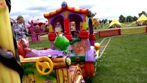 Outdoor Playground Family Fun Play Area for kids _ Baby Nursery Rhymes Song-uKp9T