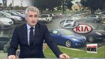 Hyundai Motor, Kia Motors sell almost one million cars in Europe in 2017