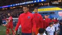 PSG vs Dijon 8-0 - Highlights & Goals - 17 January 2018