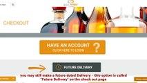 Liquor Delivery & Online Liquor Store In Calgary - Buzz Buddy Liquor
