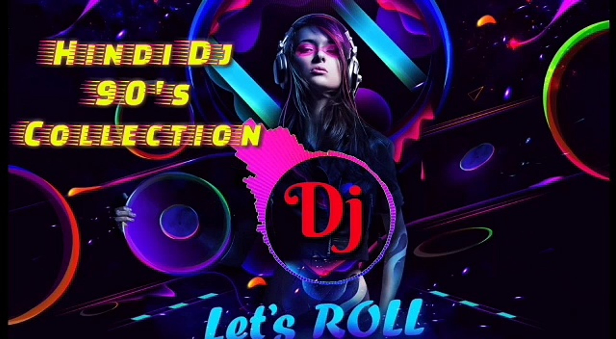 90's Old Hindi DJ (hard dholki) Remix song | old is always Gold