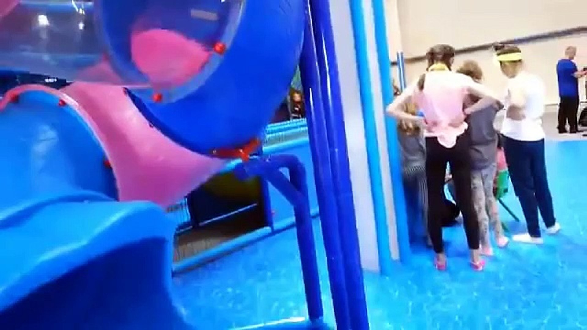 Playground Fun Play Place for Kids play centre