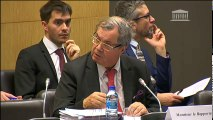 Commission des lois et Commission des Affaires européennes : Mme Jacqueline Gourault, ministre, sur l'élection des représentants au Parlement européen - Mercredi 17 janvier 2018