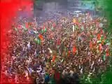 Bhutto Di Beti Aayi c  song PPP- tribute to  #BB shaheed