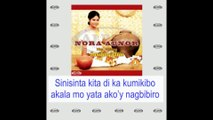 Nora Aunor - Sinisinta Kita (Lyrics Video)