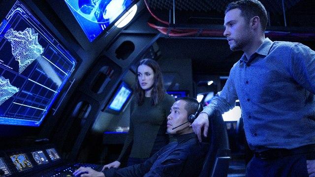 Agents of S.H.I.E.L.D. [S5E9] Season 5 Episode 9 Full (Streaming)
