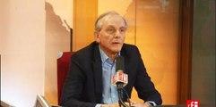 Axel Kahn (Généticien) : « Il n y a pas de raisons de refuser la PMA à toutes les femmes »