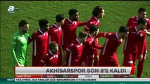 [HD] 17.01.2018 - 2017-2018 Turkish Cup Rounf Of 16 2nd Leg Teleset Mobilya Akhisarspor 1-0 Boluspor