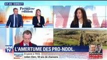 L'édito de Christophe Barbier: L'amertume des pro-NDDL
