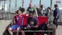 """""""15h17 pour Paris"""" : Le film de Clint Eastwood sur l'attaque du Thalys en 2015 (vidéo)"""