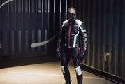 Arrow Stagione 6 Episodio 11 - We Fall (Spettacolo Completo)