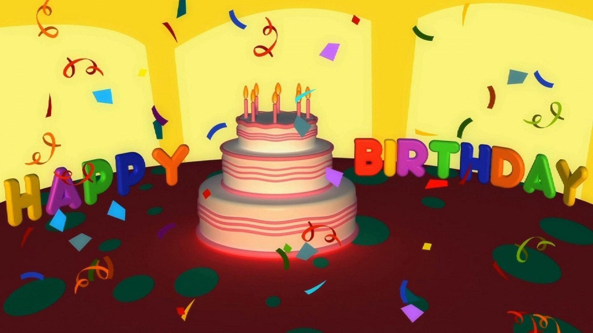Happy Birthday To You Wishes - Whatsapp Status Video - Happy Birthday  Wishes To Your Love
