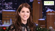 Trending: Anna Kendrick cracks joke after being mistaken for Anna Kournikova, Jack Antonoff denies dating rumours, and Kim and Kanye West refuse millions for first baby pictures