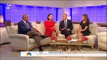 Ann Curry Breaks Silence On Leaving Today: 'It Hurt Like Hell'   PeopleTV   Entertainment Weekly