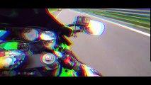 RAW SUPERBIKE STREET RACING - MAX WRIST Suzuki GSXR BIKE vs BIKE Yamaha R1 R1M