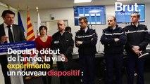 À Nice, une application permet aux citoyens de dénoncer un délit depuis son smartphone