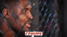 Sports de combat - MMA : Stipe Miocic - Francis Ngannou, un combat de titans