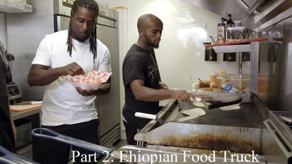 Cook Like A. Champion - S2 - Ethiopian Tacos
