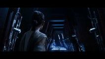 La vision de Rey - Star Wars Le Réveil de la Force