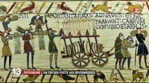 Diplomatie : quand l'art s'invite dans les relations franco-britanniques