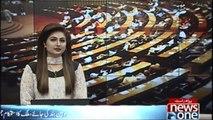 NATIONAL ASSEMBLY DENOUNCES IMRAN KHAN, SHEIKH RASHEED'S 'ANTI-PARLIAMENT' STATEMENT