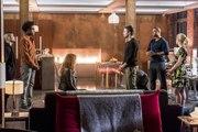 Putlockers || Arrow [We Fall] Saison 6 Episode 11  - En ligne gratuit