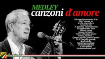 Fausto Cigliano - Medley Canzoni d'amore | Italian Love Songs