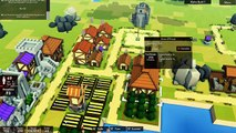 Kingdoms and Castles | Losing is learning | Part 3 | Alpha 1 Gameplay