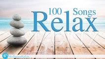 Wellness Relax - 100 Songs Relax