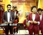 Jerry Vargas el Nazareno - Ojos Mexicanos canta nelson gil - MICKY SUERO CANAL