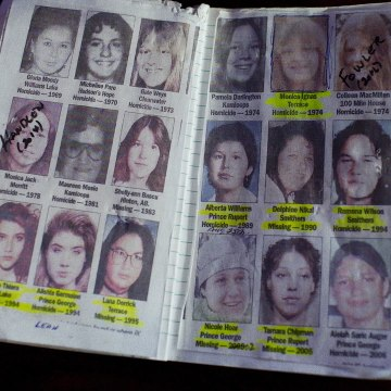 Indigenous women are being murdered and no one is talking about it [Mic Archives]