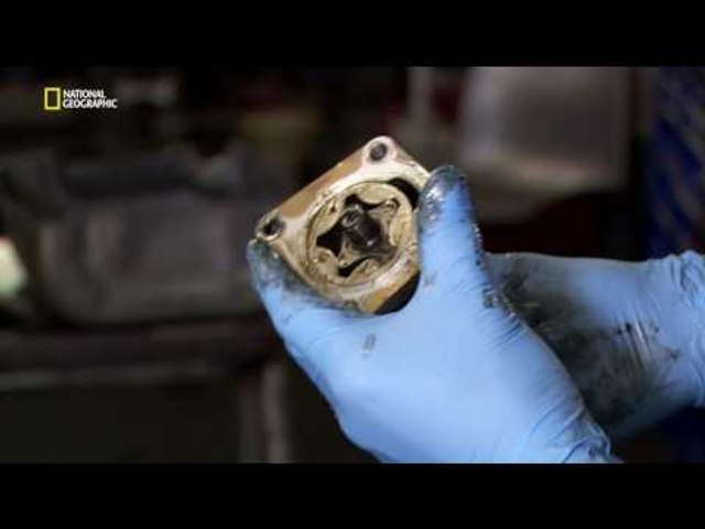 Car S.O.S. Workshop Uncut - Mazda RX-7 Rotary Engine
