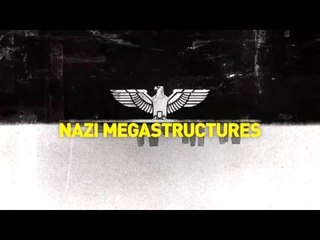 NEW Nazi Megastructures Tuesdays at 9PM on Nat Geo TV