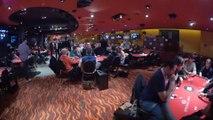 World Poker Tour - WPT Deepstacks Berlin interviews Mark Nienow