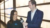 World Poker Tour - WPT Deepstacks Berlin interviews Natalie Hof