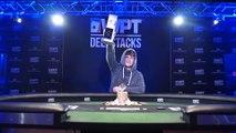 World Poker Tour - WPT Deepstacks Berlin recap