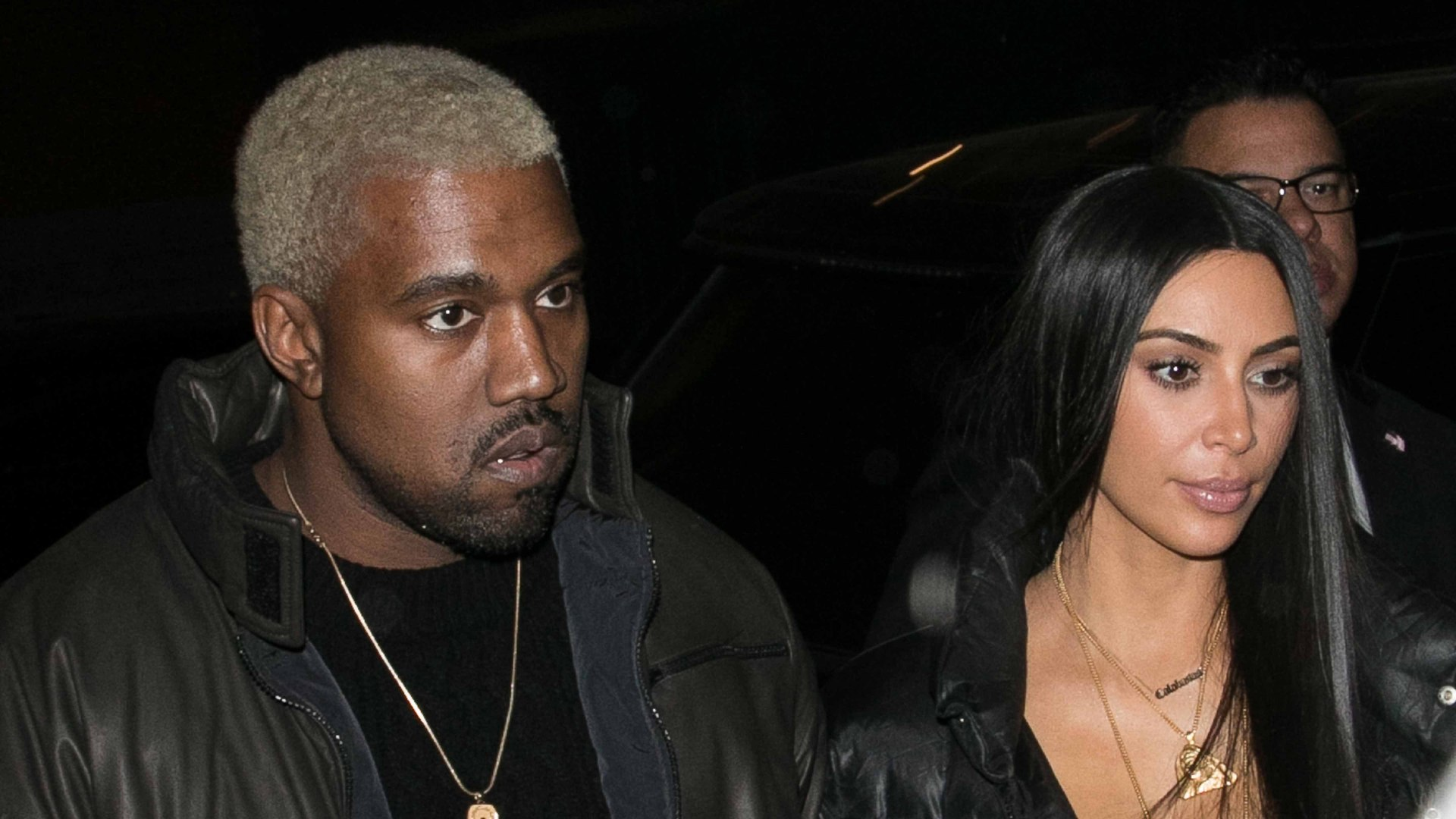 People Are Convinced That A Cryptic Instagram Post Contains A Clue About Kim Kardashian And Kanye We