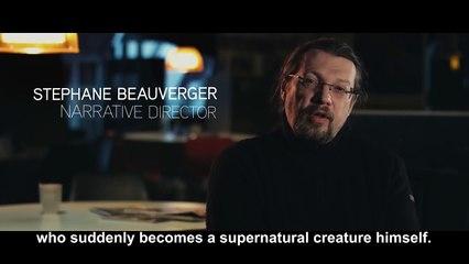 """Vampyr - Dev Diary """"Making Monsters"""""""