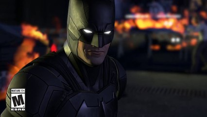 "Batman - The Enemy Within : Bande annonce ""Episode 4"""