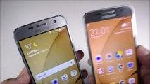FAKE vs REAL Samsung Galaxy S7 - Dont get fooled into buying fake phones!