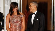 The Obamas Celebrated Michelle's Birthday At Not-Yet-Open DC Restaurant