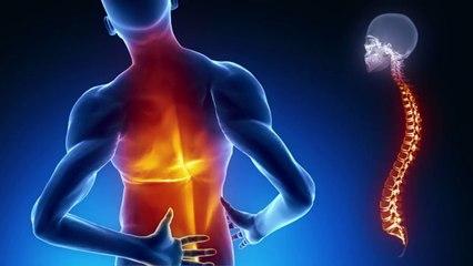 Ejercicios sencillos para el dolor de espalda