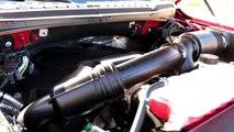 Ford F-150 3 5L Ecoboost Engine Startup Rattle FIX: Timing Set TSB