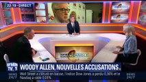 Agressions sexuelles: Woody Allen dément à nouveau les accusations de sa fille adoptive