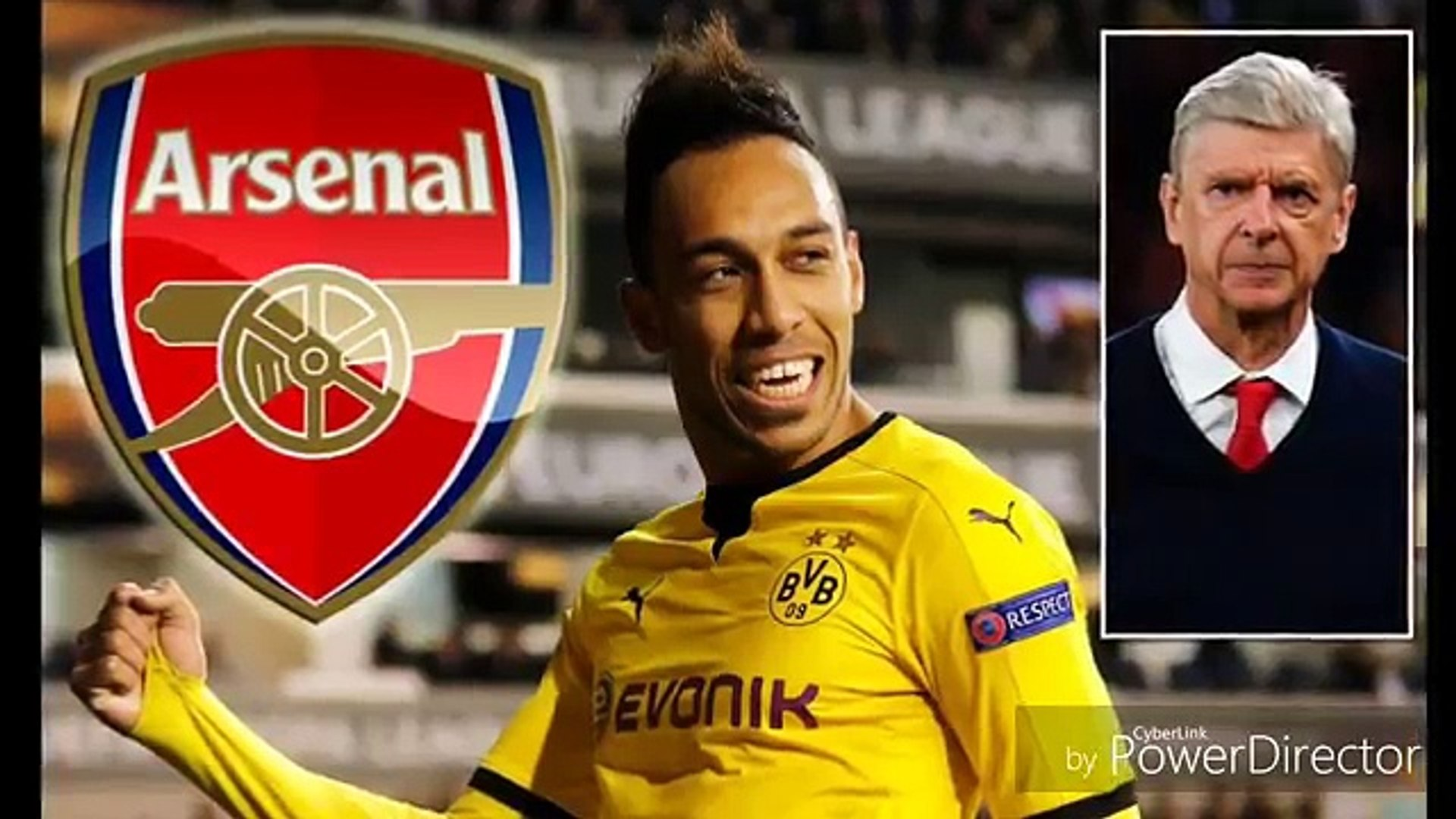 Arsenal and Pierre-Emerick Aubameyang have agreed on a 3-and-a-half year contract with a €10m-a-year