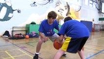 Elite Basketball Camps - Camp Highlights - Summer 2011